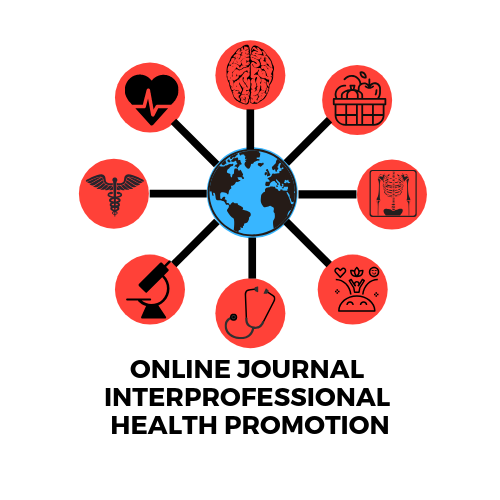 Online Journal of Interprofessional Health Promotion