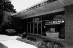 Wigwam Dining Hall by Heather Pilcher