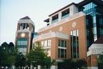 University Library by Heather Pilcher
