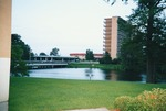 Campus View by Heather Pilcher