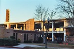 Student Union Building (SUB) by Heather Pilcher