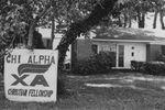 Chi Alpha Christian Fellowship by Heather Pilcher