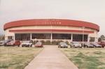 Fant-Ewing Coliseum by Heather Pilcher