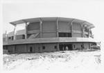 Baseball Stadium by Heather Pilcher