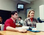 Computer Class by Heather Pilcher