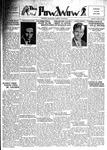 The Pow Wow, April 22, 1932 by Heather Pilcher