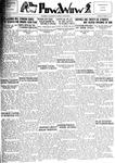 The Pow Wow, April 14, 1933 by Heather Pilcher