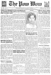 The Pow Wow, November 29, 1933 by Heather Pilcher