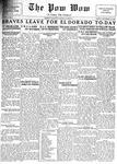 The Pow Wow, November 16, 1934 by Heather Pilcher