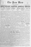 The Pow Wow, April 17, 1935