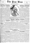 The Pow Wow, February 22, 1935