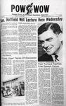 The Pow Wow, November 6, 1970