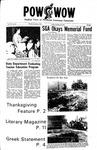 The Pow Wow, November 20, 1970 by Heather Pilcher