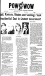 The Pow Wow, April 23, 1971