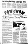 The Pow Wow, August 6, 1971 by Heather Pilcher