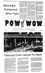 The Pow Wow, December 3, 1971