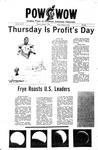 The Pow Wow, February 12, 1971