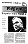 The Pow Wow, February 19, 1971