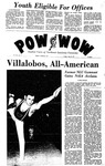 The Pow Wow, July 23, 1971