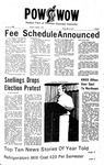 The Pow Wow, May 14, 1971