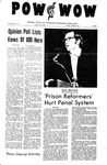 The Pow Wow, November 19, 1971