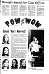 The Pow Wow, October 15, 1971