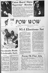 The Pow Wow, April 14, 1972