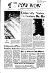 The Pow Wow, February 11, 1972