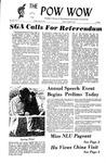 The Pow Wow, February 25, 1972