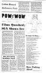 The Pow Wow, January 7, 1972 by Heather Pilcher