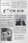 The Pow Wow, June 23, 1972 by Heather Pilcher