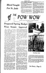 The Pow Wow, March 2, 1972