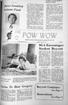 The Pow Wow, March 24, 1972 by Heather Pilcher
