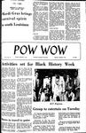 The Pow Wow, February 7, 1975 by Heather Pilcher