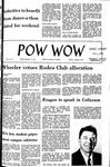 The Pow Wow, February 21, 1975 by Heather Pilcher