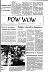 The Pow Wow, October 10, 1975