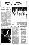 The Pow Wow, October 31, 1975