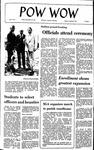 The Pow Wow, September 26, 1975