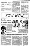 The Pow Wow, February 27, 1976 by Heather Pilcher