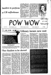 The Pow Wow, September 24, 1976 by Heather Pilcher