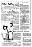 The Pow Wow, February 11, 1977 by Heather Pilcher