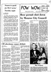 The Pow Wow, March 11, 1977