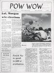 The Pow Wow, April 29, 1977 by Heather Pilcher