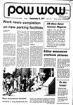 The Pow Wow, September 9, 1977