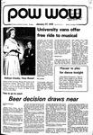 The Pow Wow, January 27, 1978