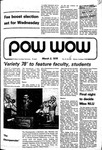 The Pow Wow, March 3, 1978