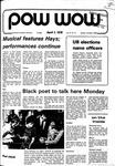 The Pow Wow, April 7, 1978
