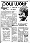 The Pow Wow, April 14, 1978