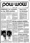 The Pow Wow, April 21, 1978