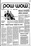 The Pow Wow, May 5, 1978